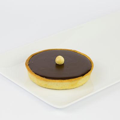 Chocolate & Praliné crujiente